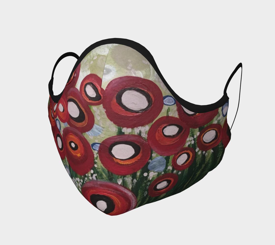 Aperçu de Poppy Mask