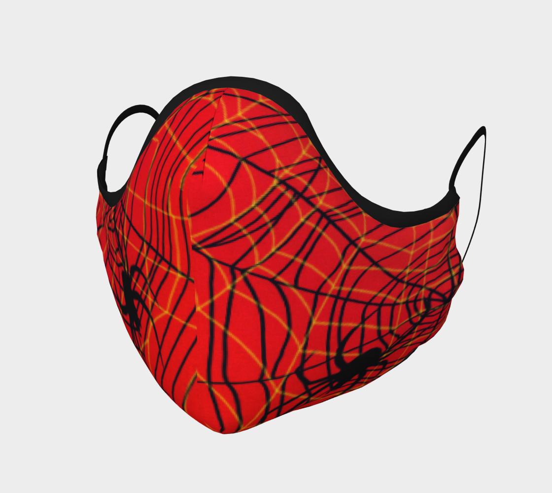 Aperçu de SPIDERMAN Protective Face Mask by VCD ©