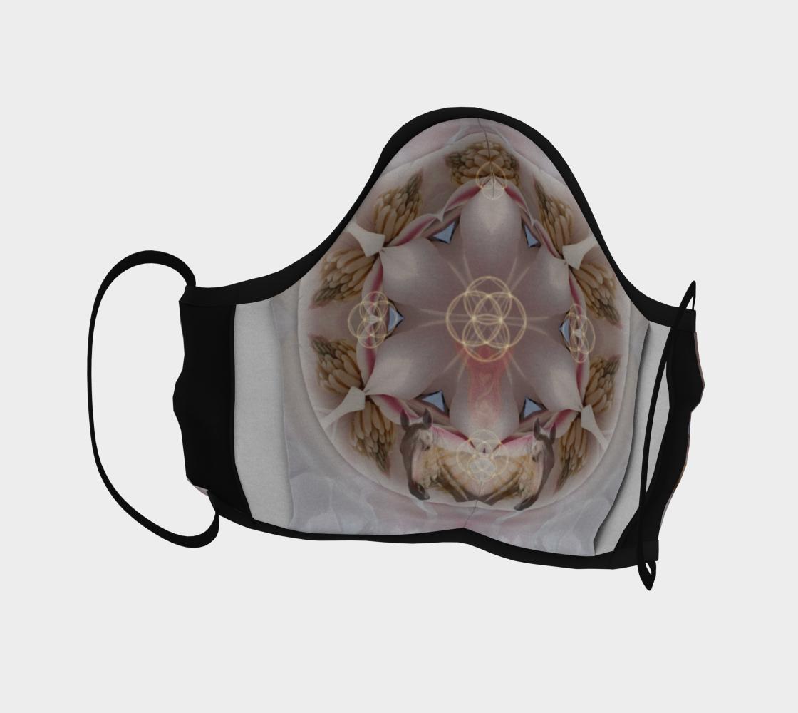 Reclaiming The Goddess Mandala Mask preview #4