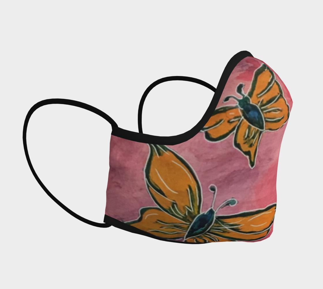 Ros Butterflies preview #3