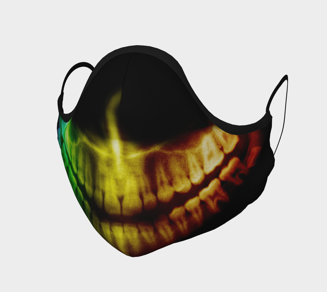 Dental Rainbow preview