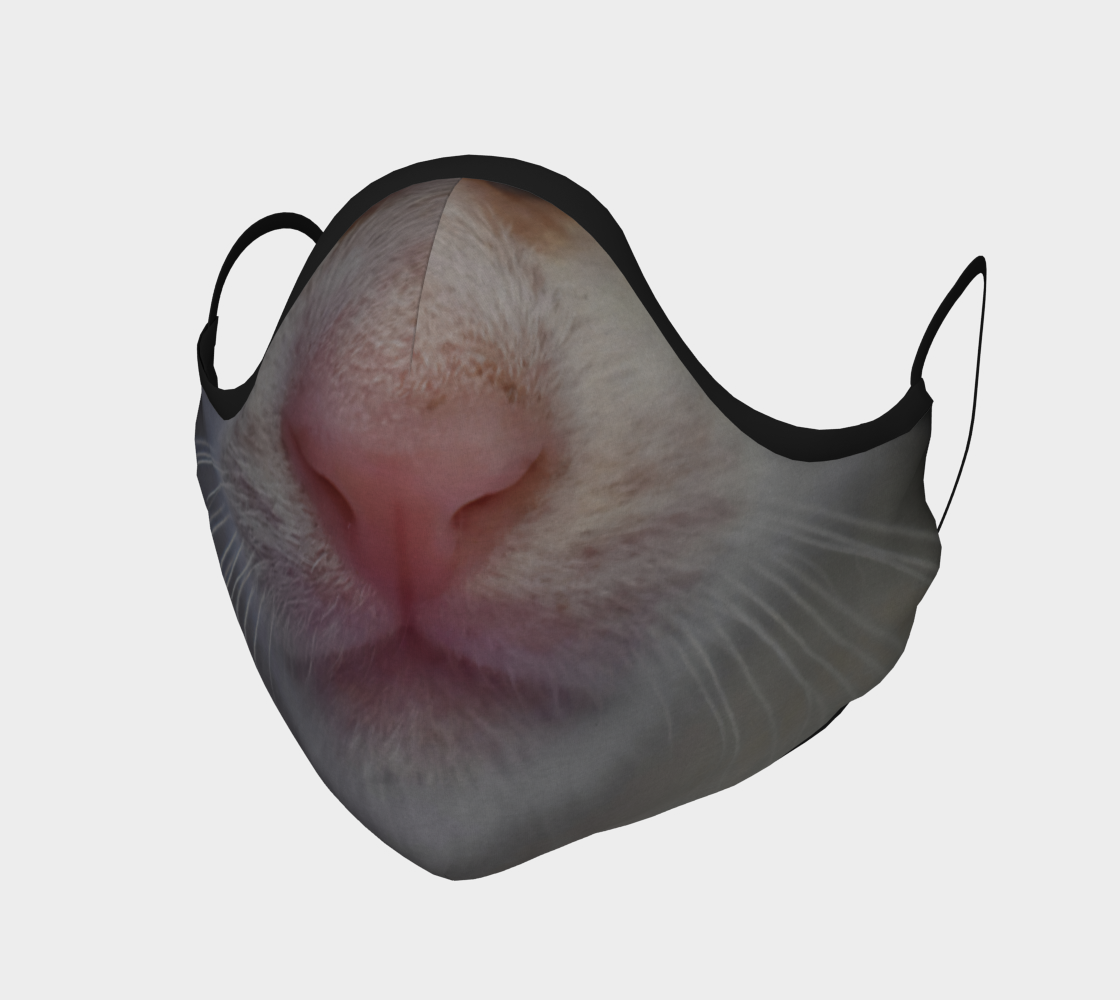 Whiskers preview