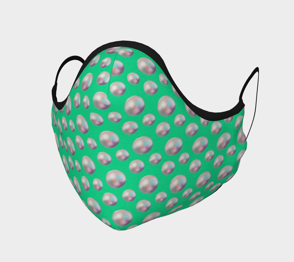Aperçu de Sea Green Pearlized