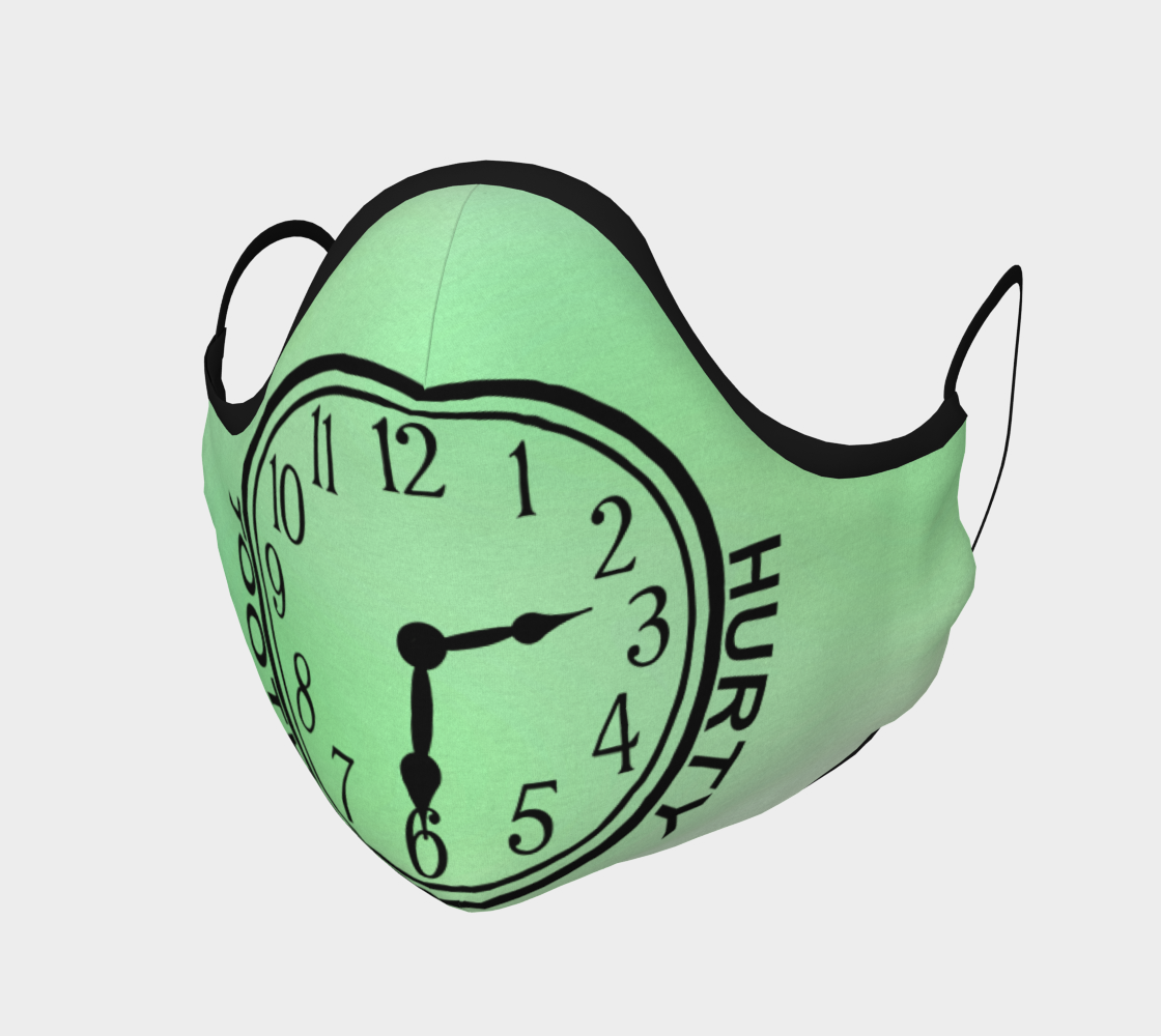 Tooth Hurty Green preview