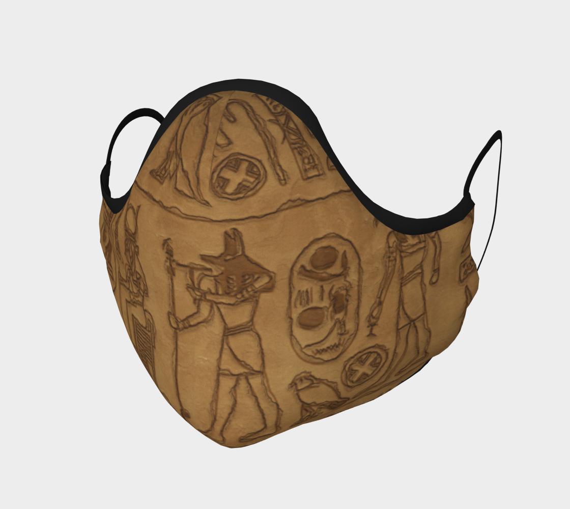 Egyptian Hieroglyphic Art preview