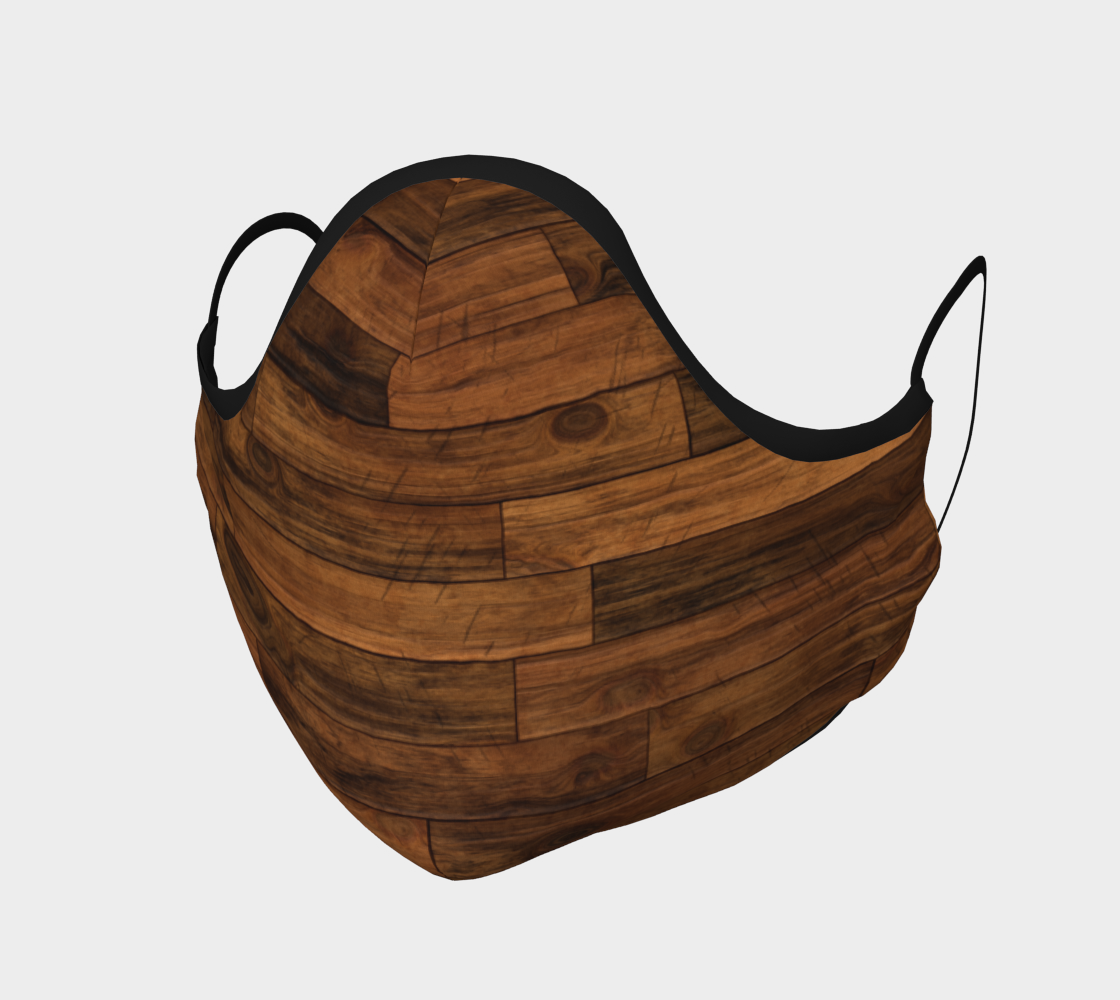 Wooden Planks preview