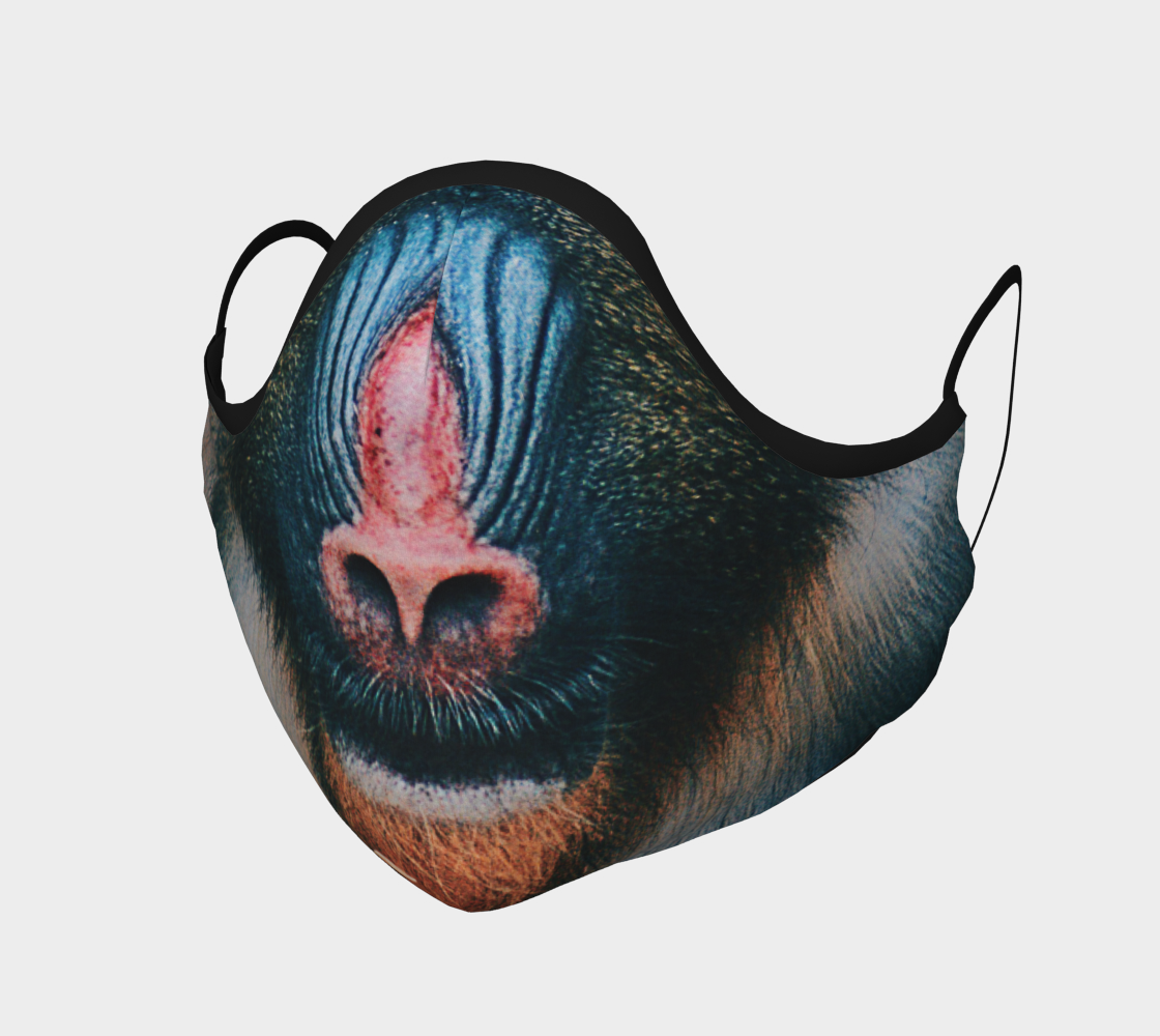 Mandrill preview