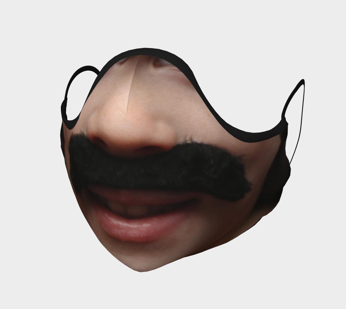 Moustachio 2 preview