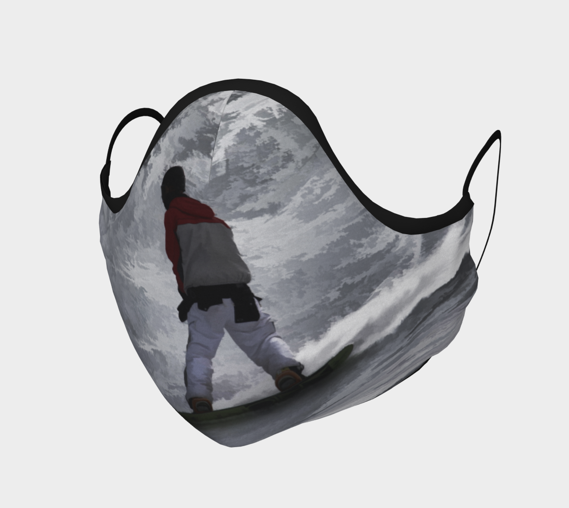 Snowboarder  preview