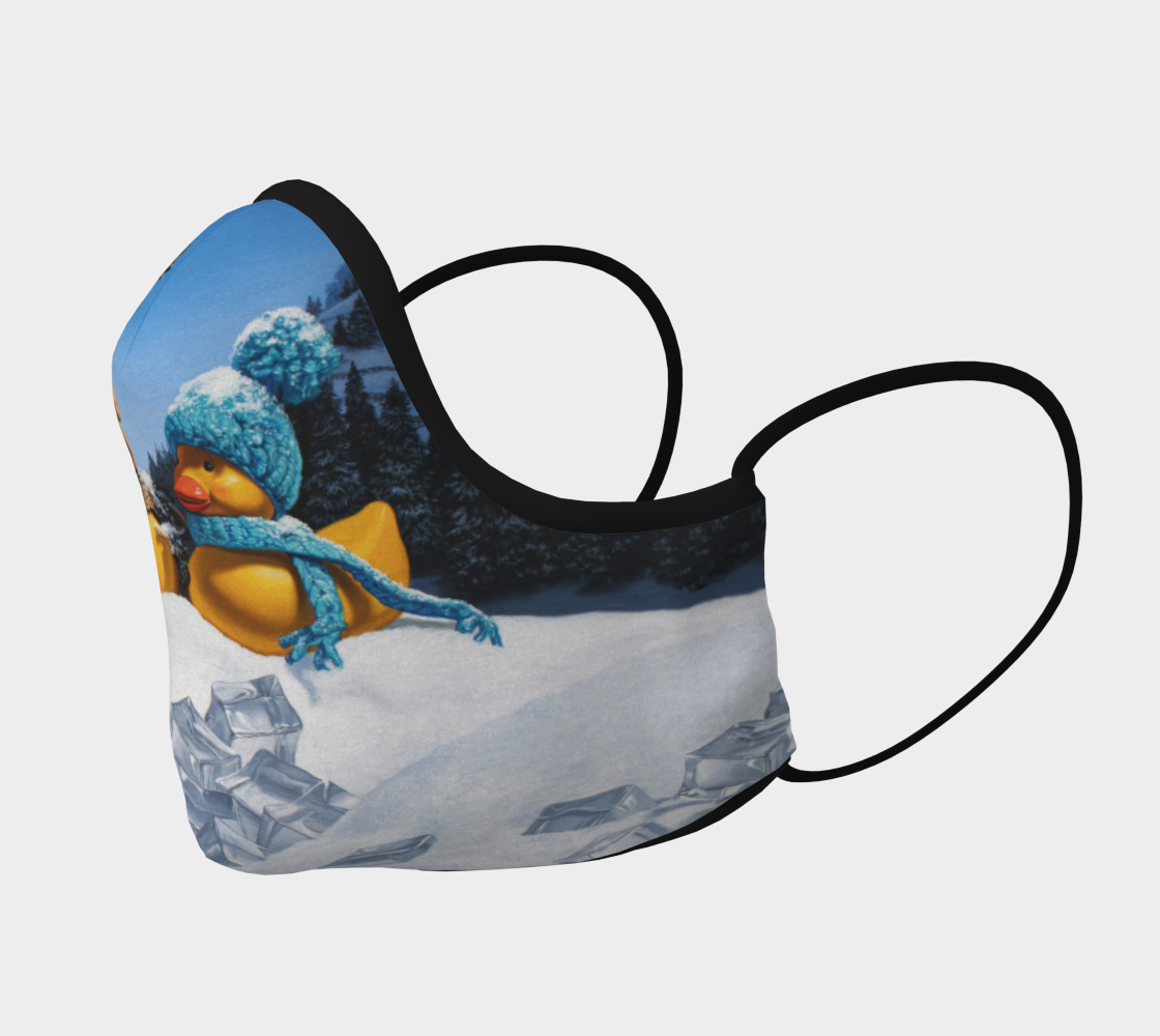 Cold Duck Mask preview #2