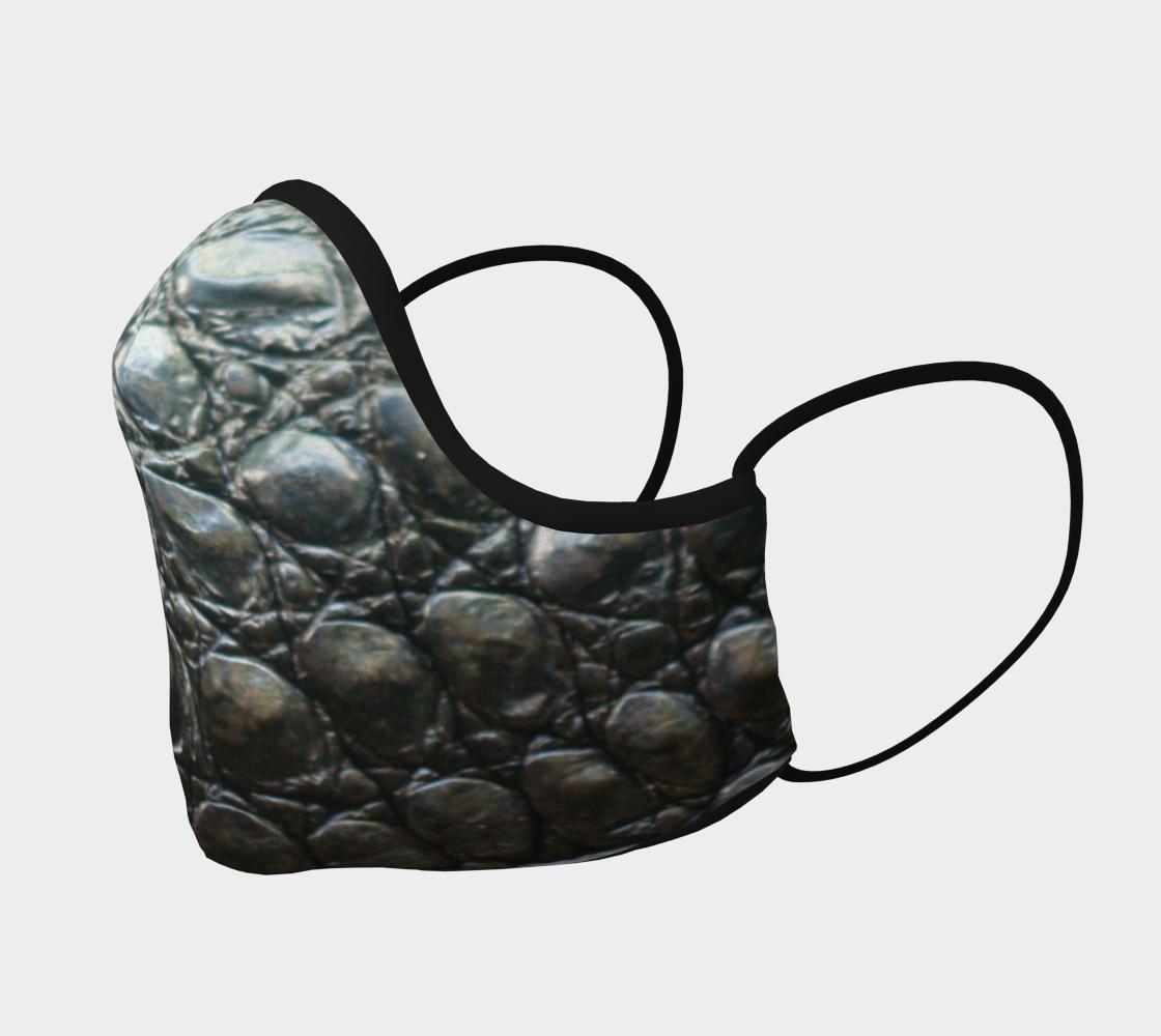 Cayman Crocodile Skin Design preview #2