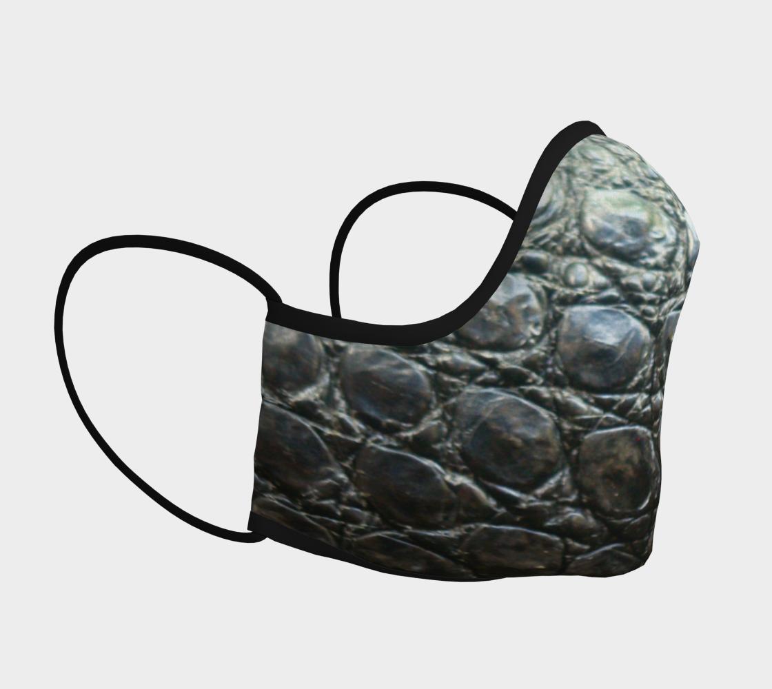 Cayman Crocodile Skin Design preview #3