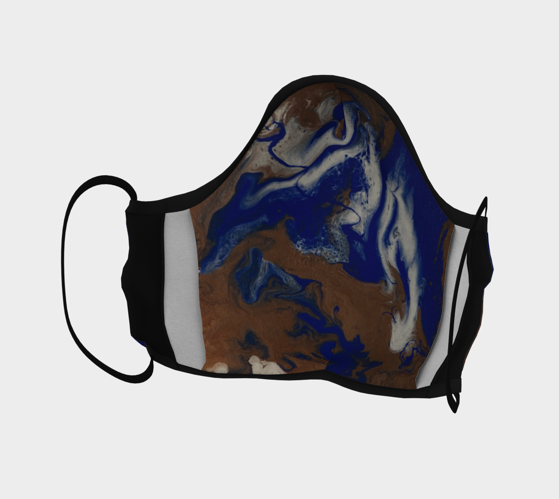 Terraforming Face Covering preview #4