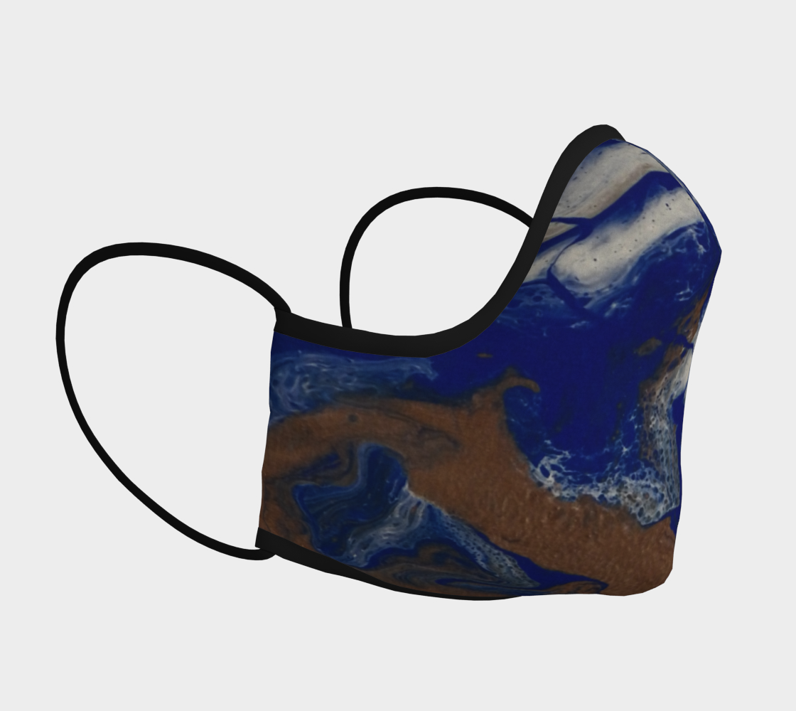 Terraforming Face Covering preview #3