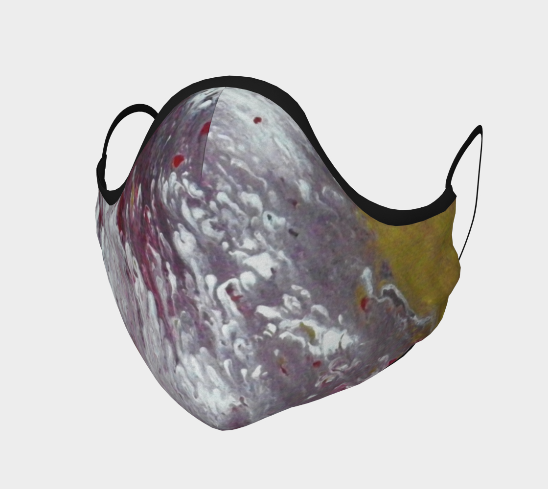 Vesuvius Face Covering preview