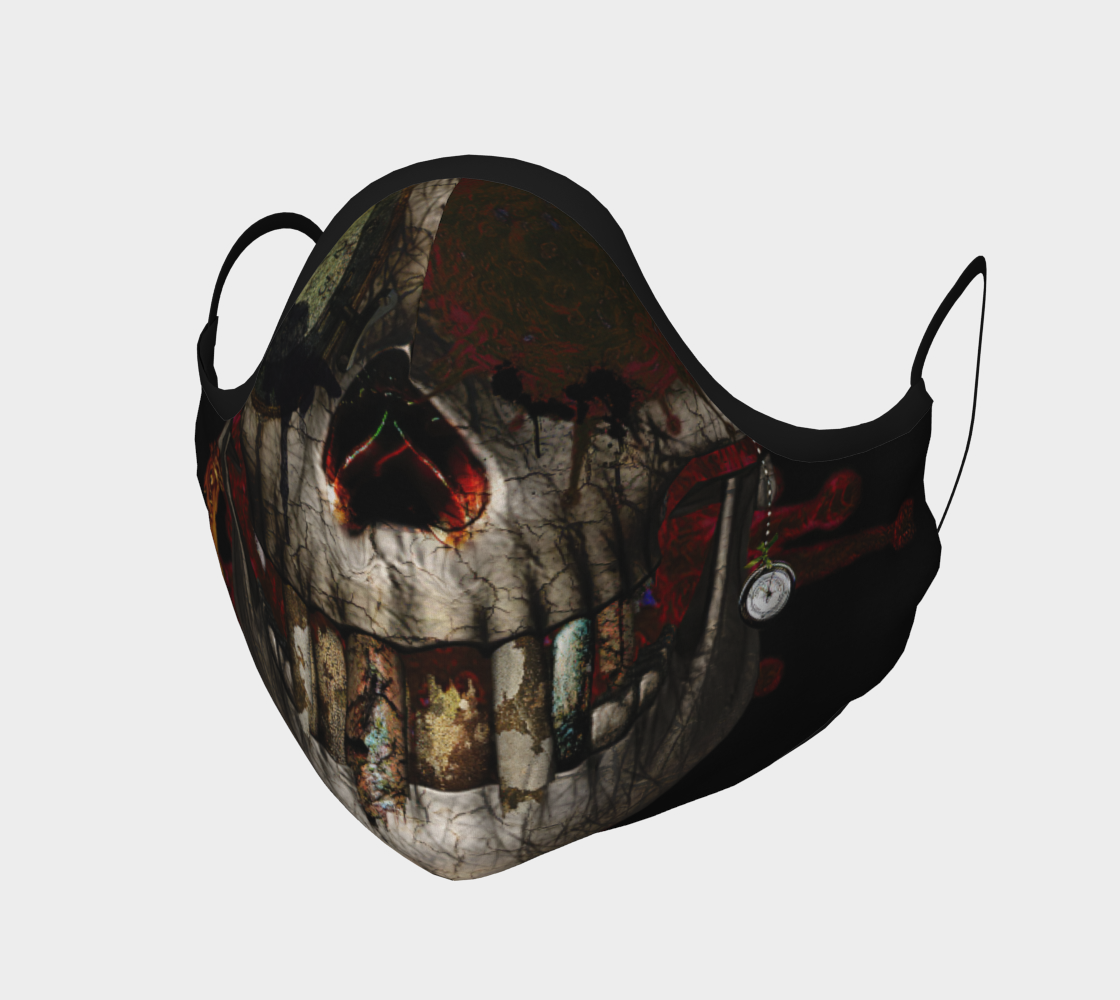 Skull Face preview
