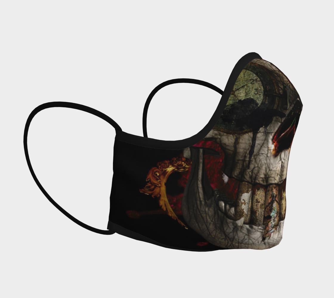 Skull Face preview #3
