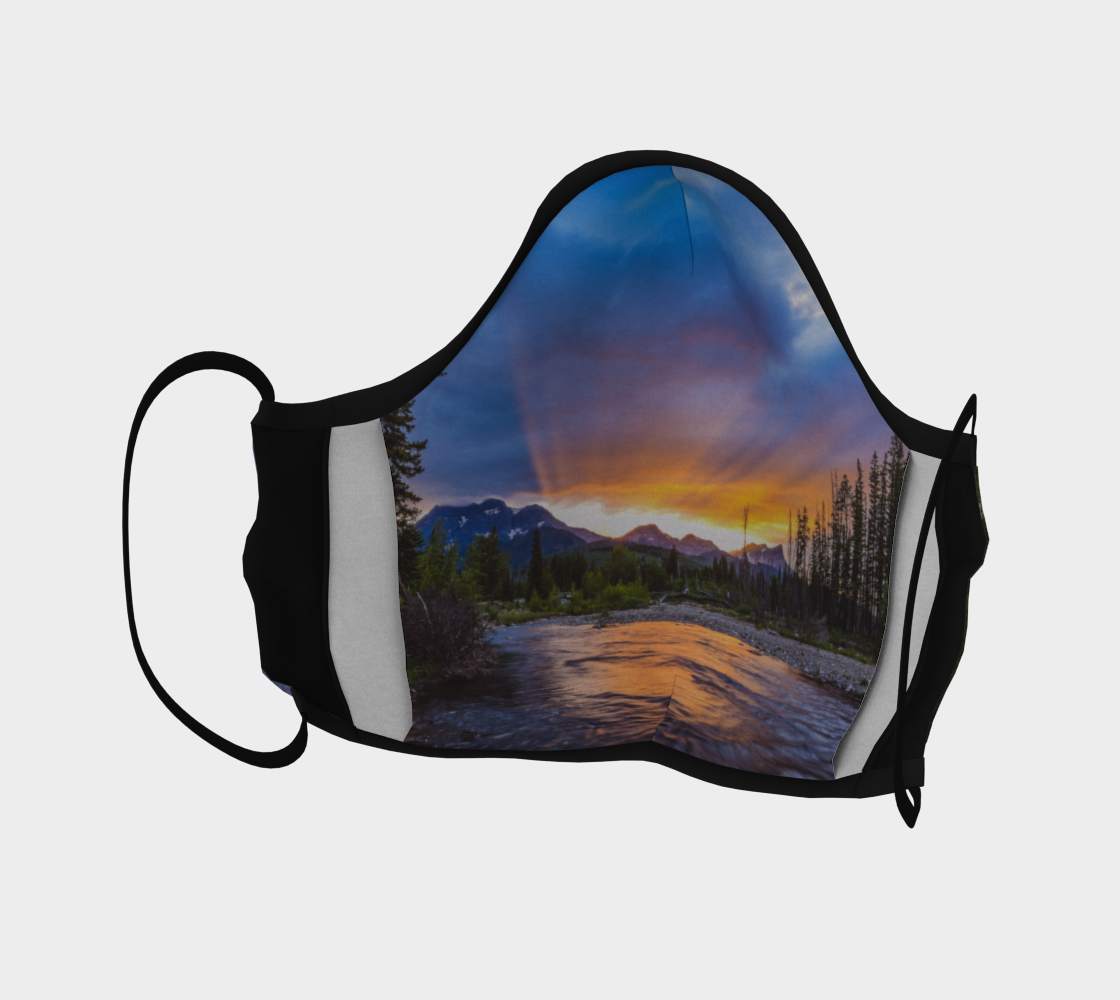Lynx Creek Sunset preview #4