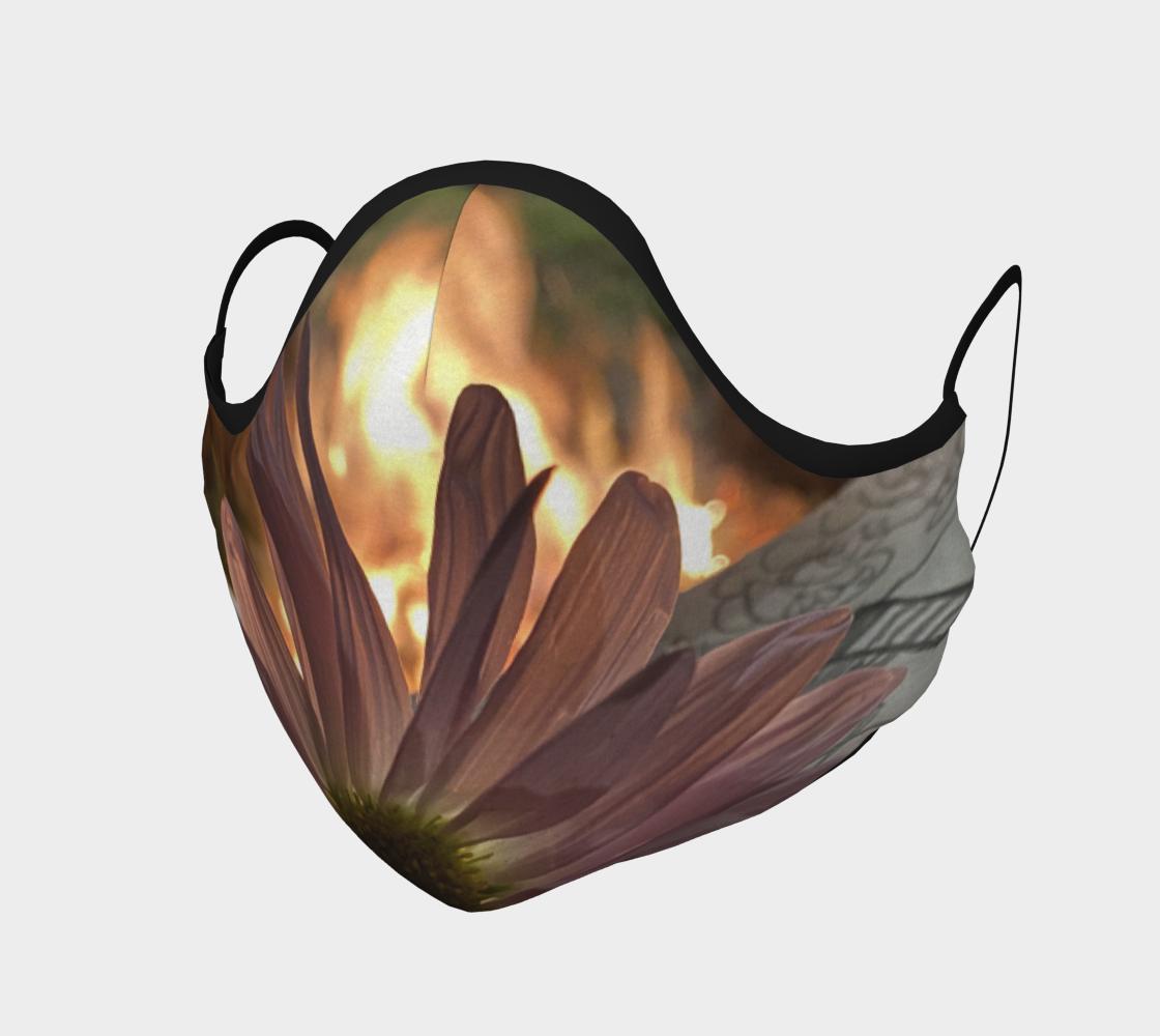 Summer Fire Flower preview