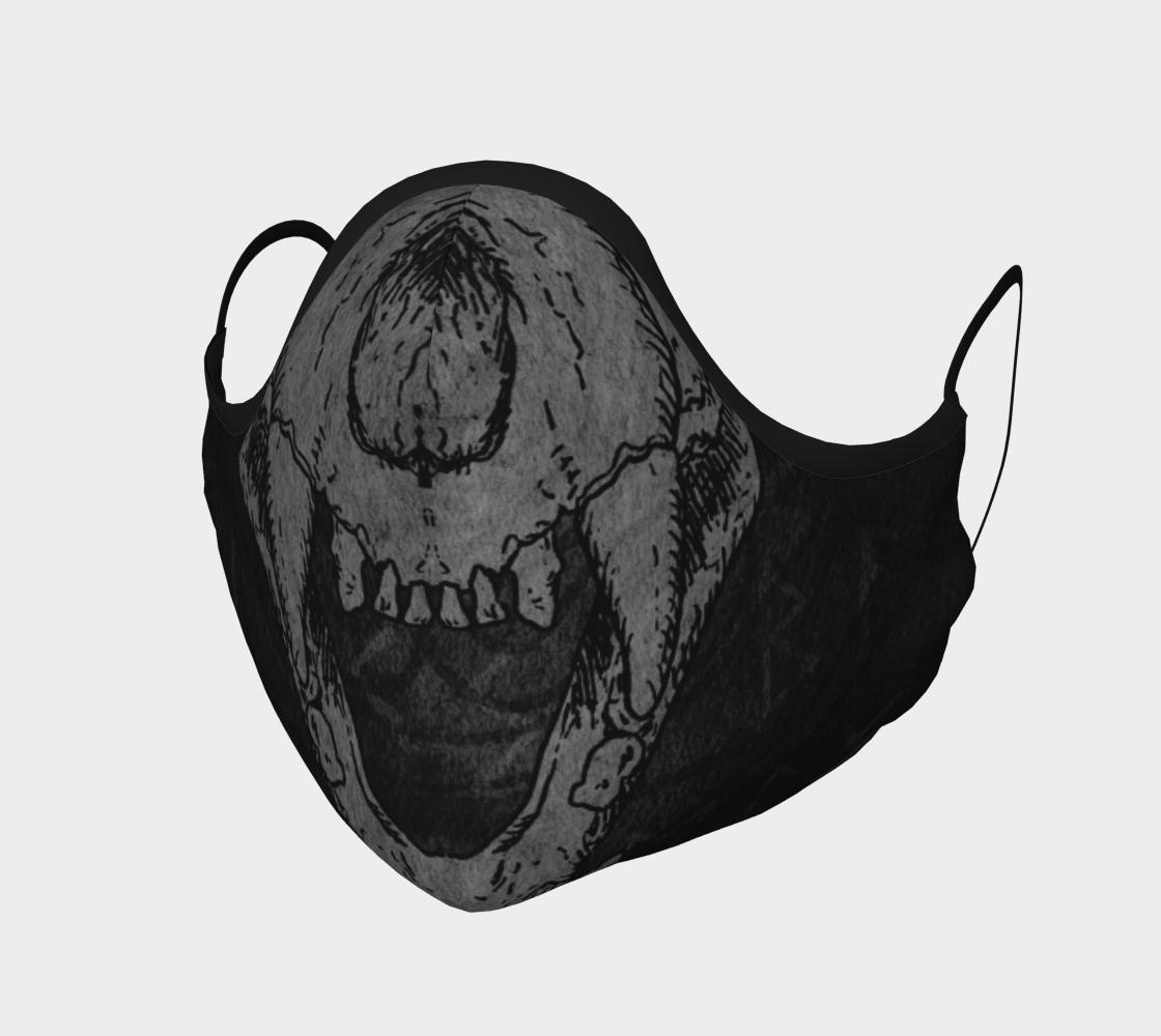 Aperçu de Fenrir Face Mask