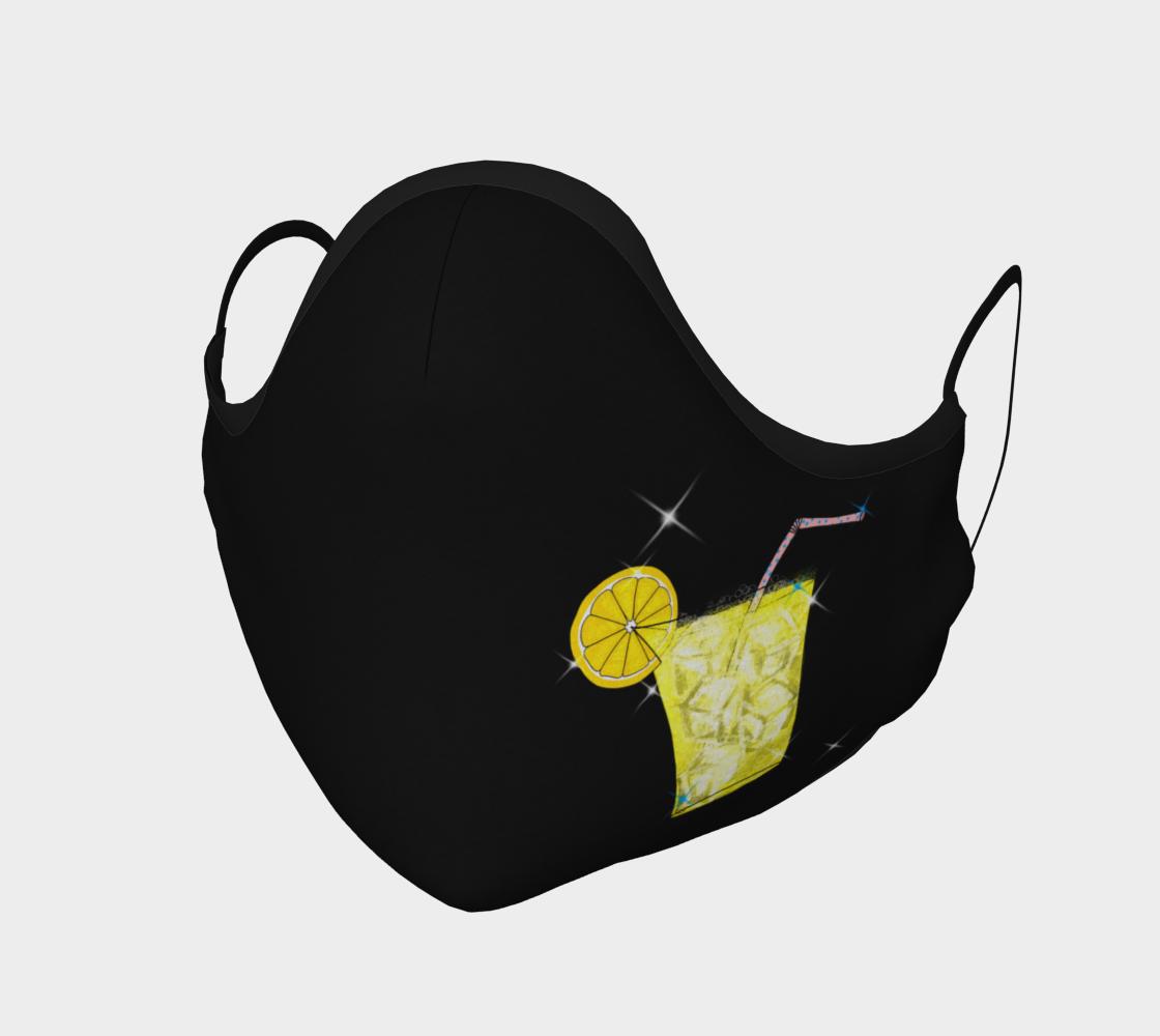 Lemonade is Delicious preview #1