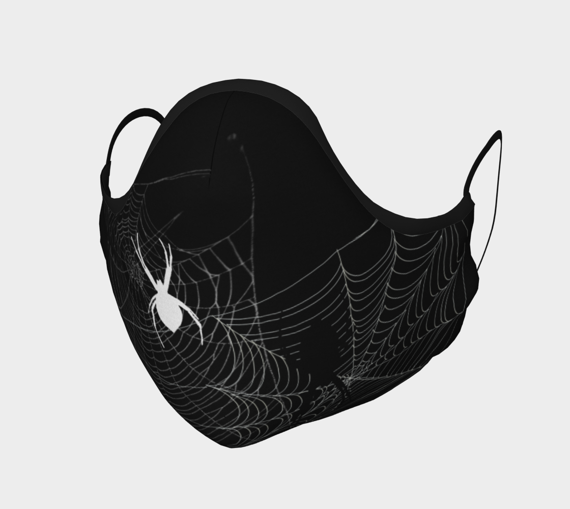 Spider Webs preview