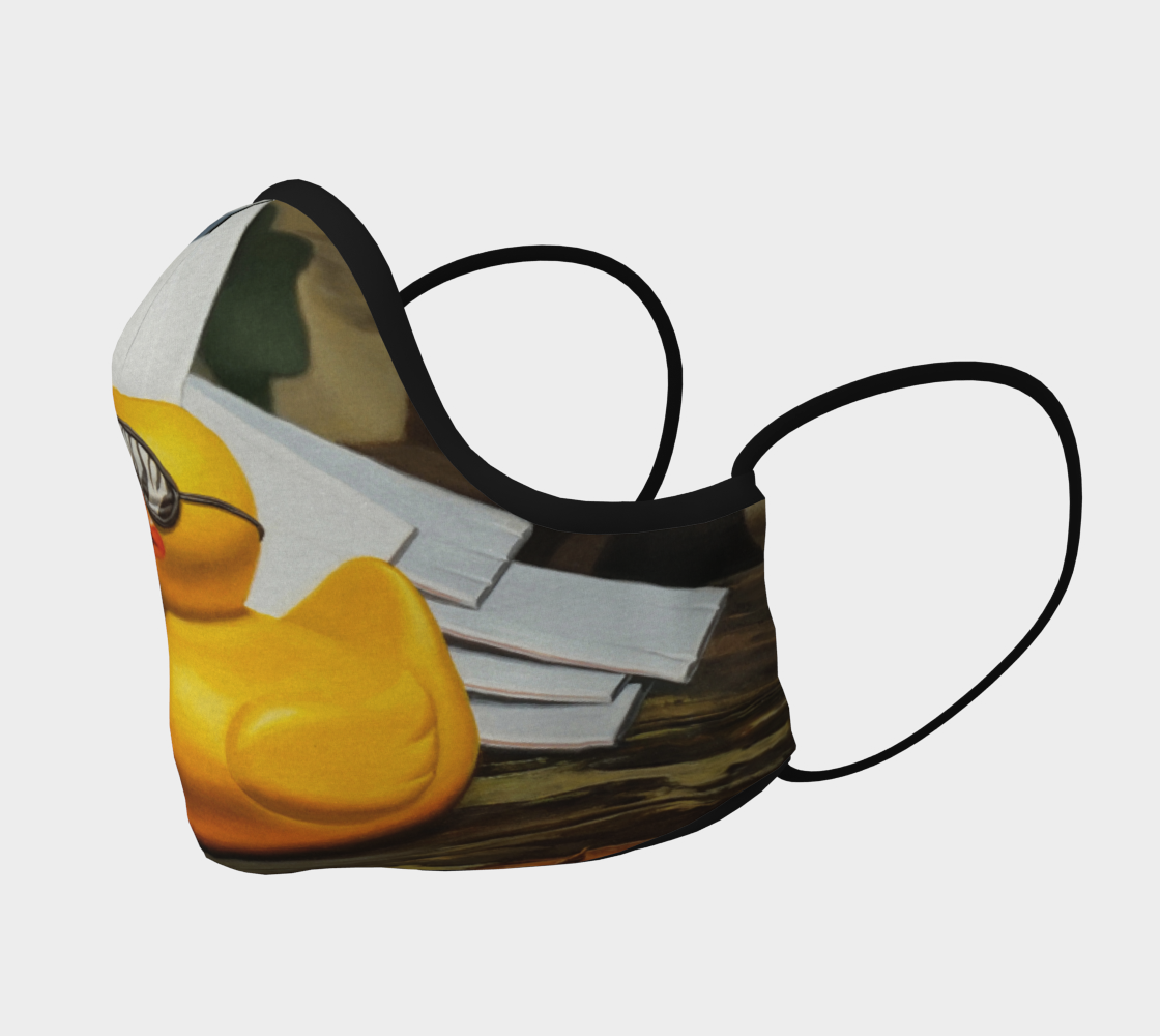 Duck Blind Mask  preview #2