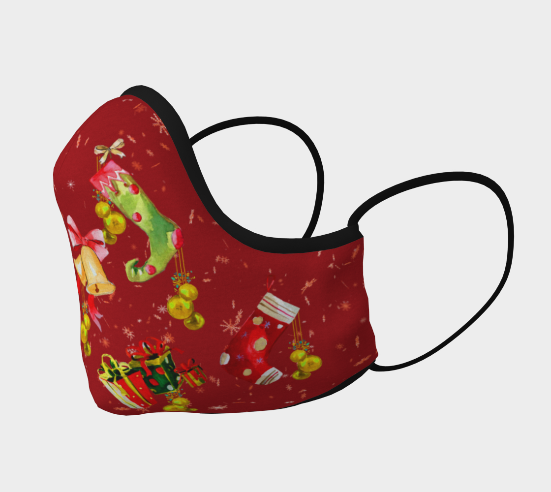 Christmas Gifts Red preview #2