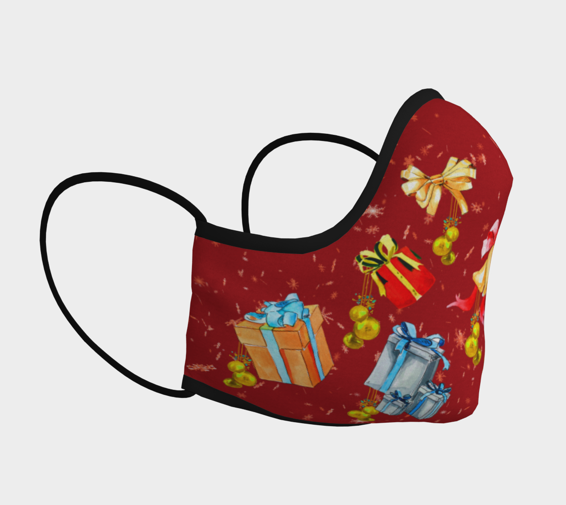 Christmas Gifts Red preview #3