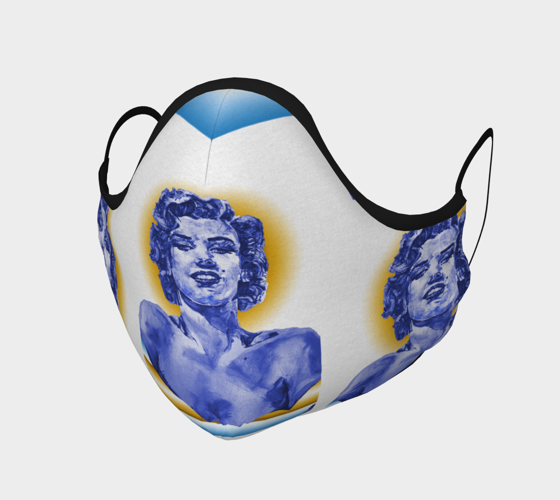 Marilyn Mask preview