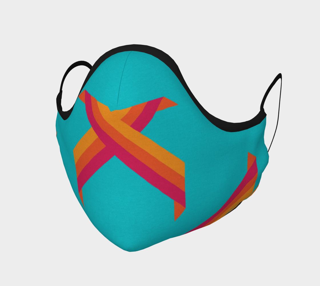 Aperçu de Ornaments mask,