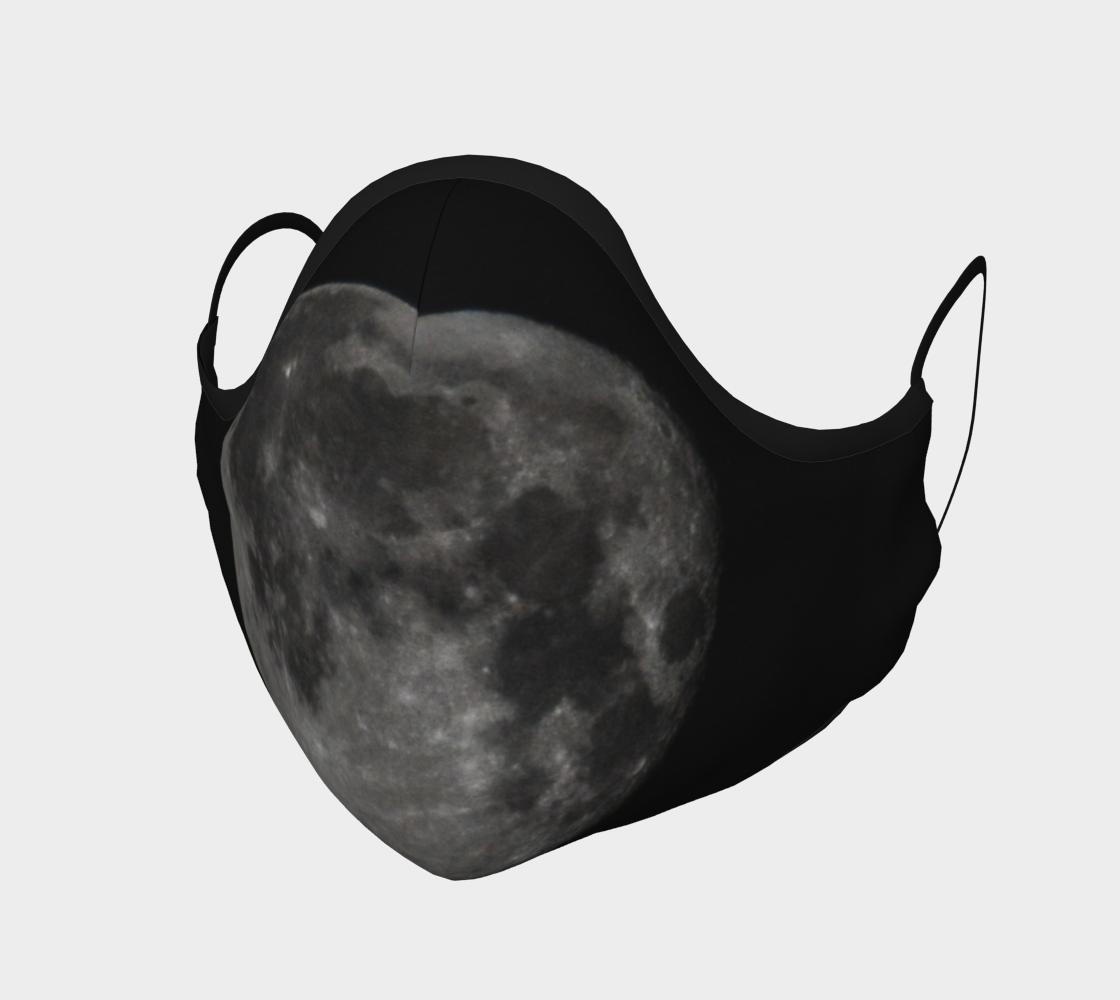 Aperçu de Moon Mask