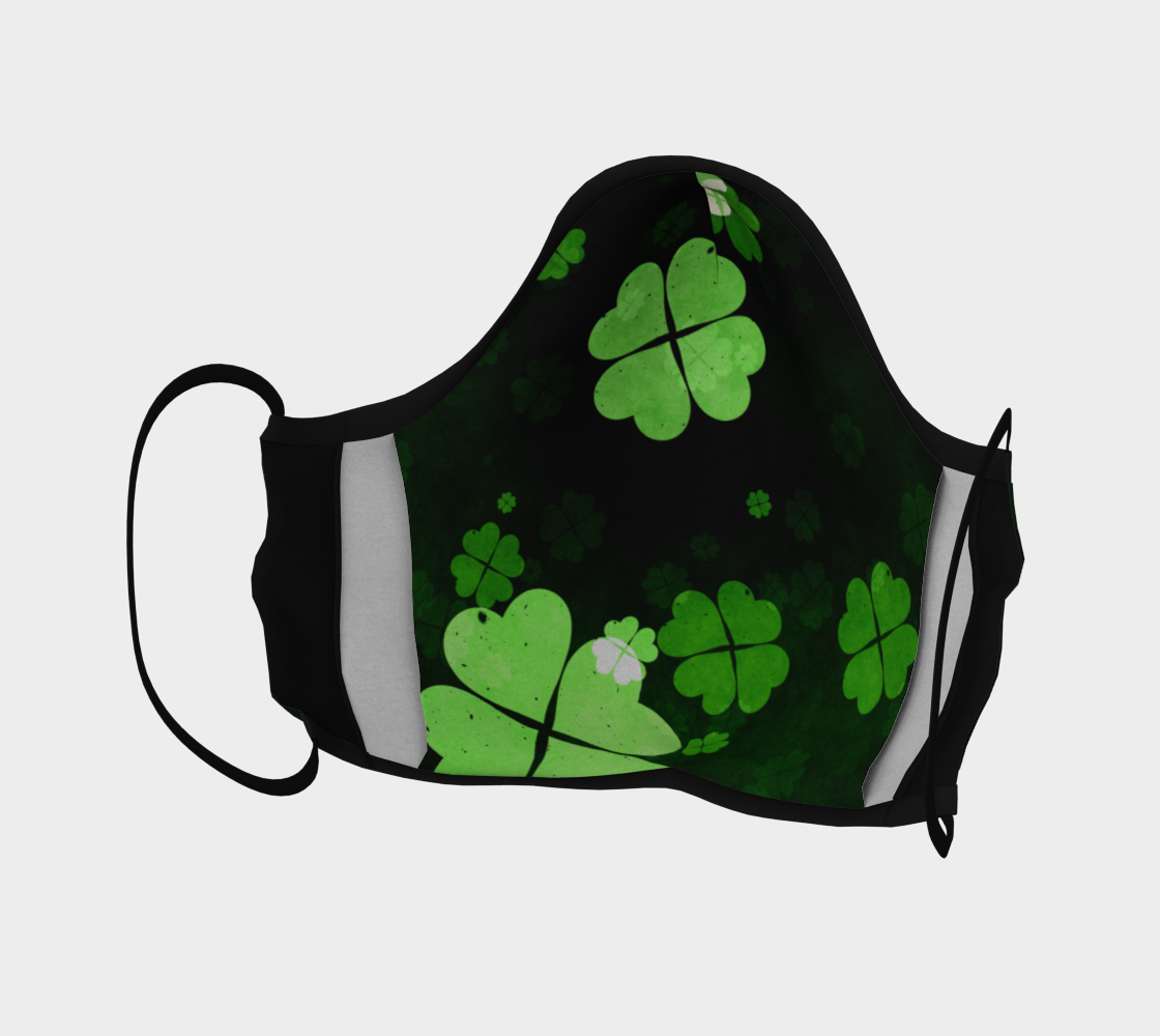 Shamrocks - St. Patty's Day preview #4