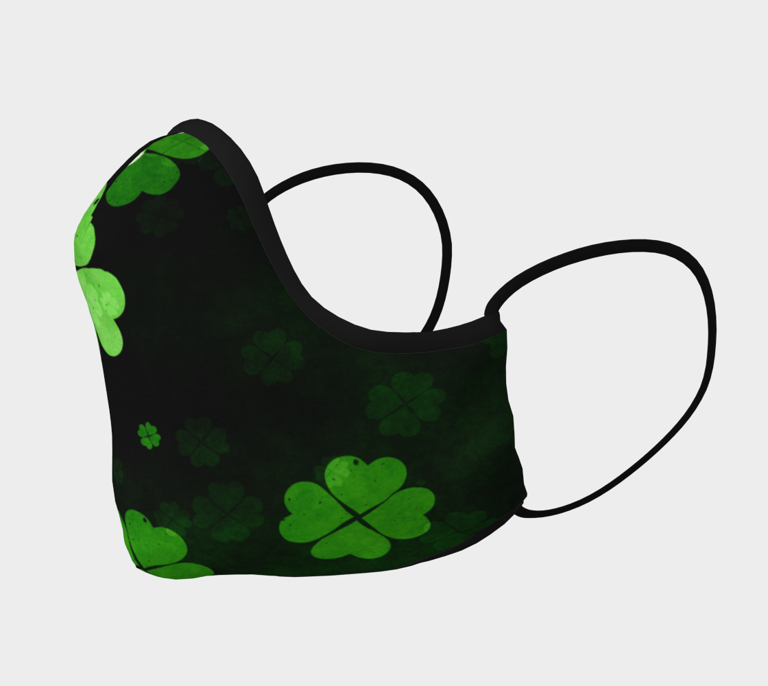 Shamrocks - St. Patty's Day preview #2