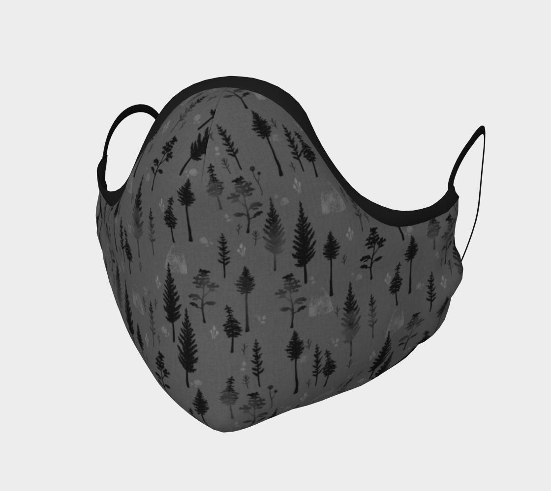 Black Forest - Filtered Mask preview