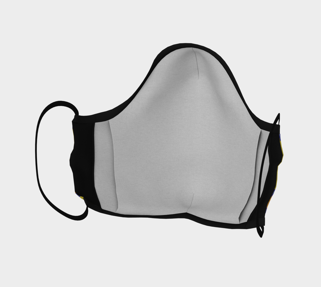 Wheelchair Mask preview #4