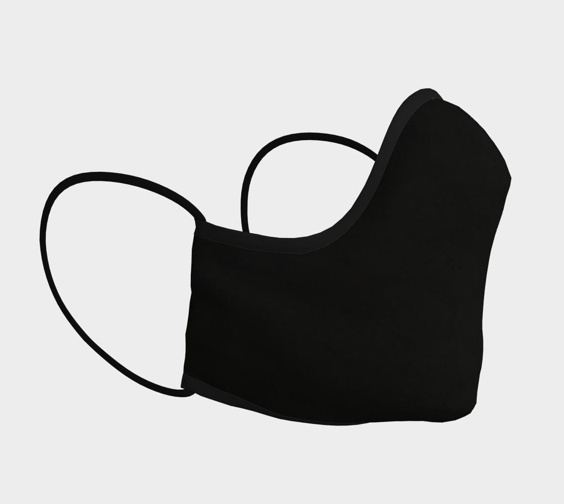 Black VacayAbility Logo preview #3