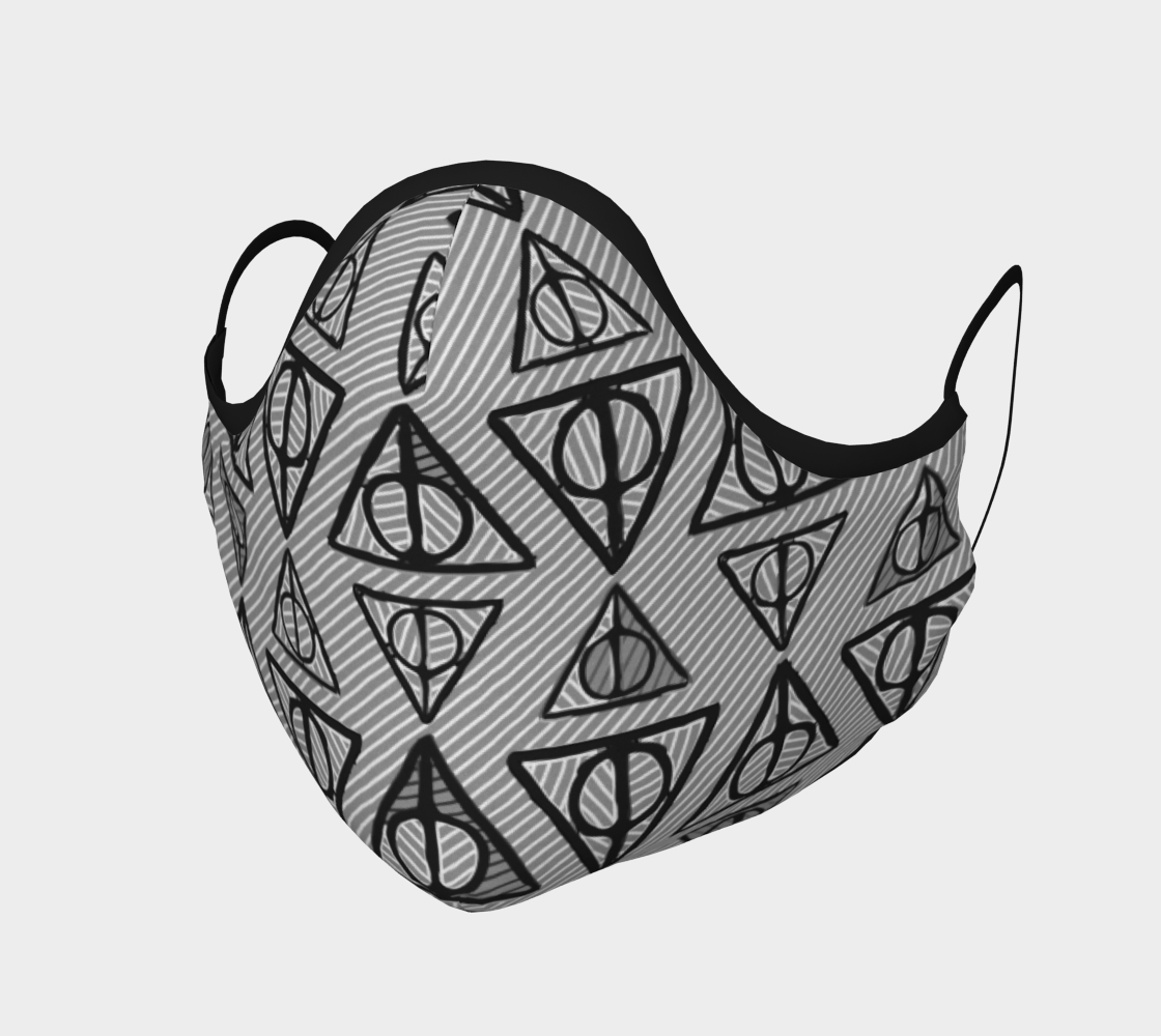 Deathly Hallows 09 preview