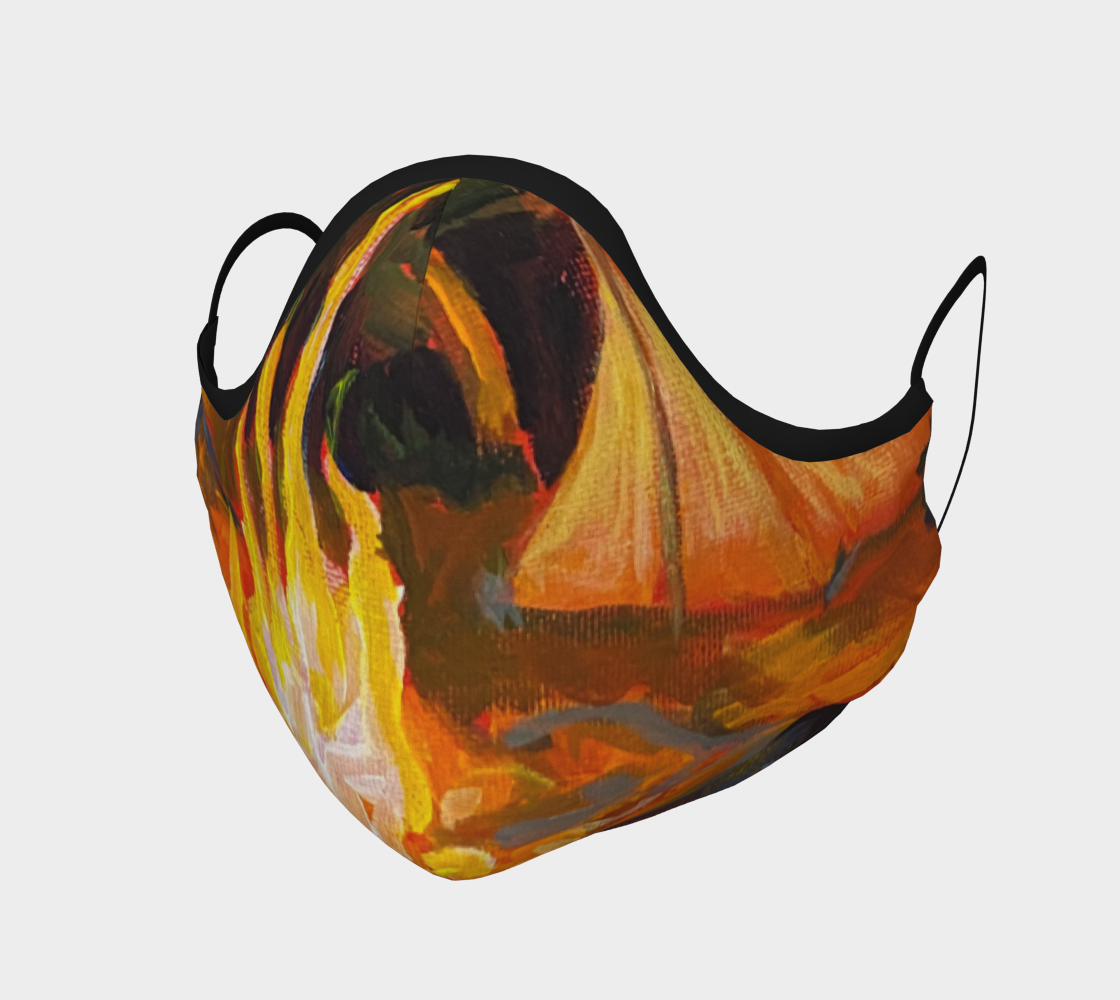 Artist's Camp Mask preview