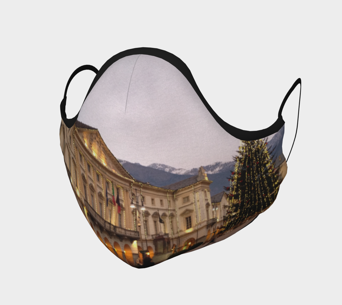 Piazza Chanoux preview