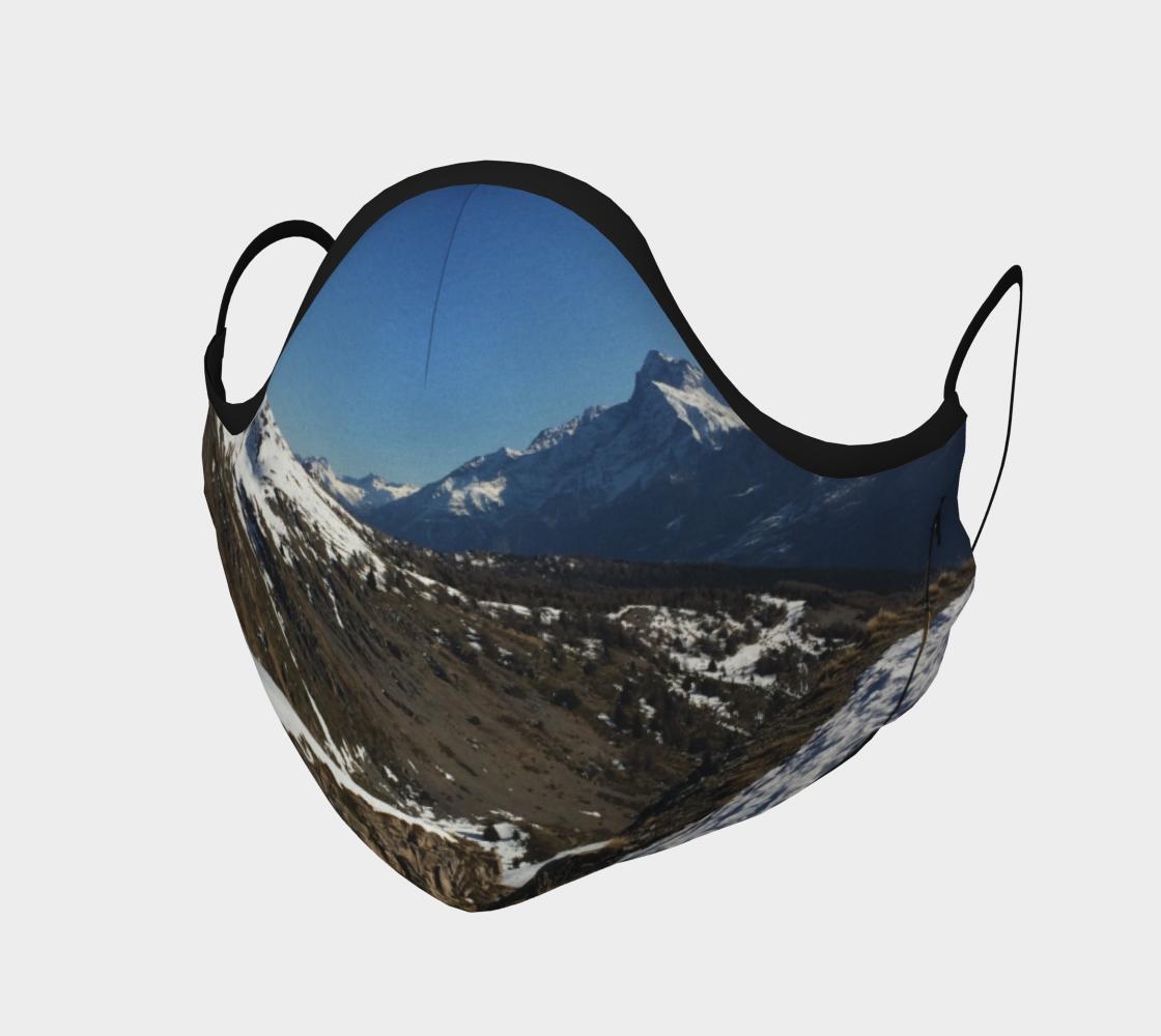 Mont Emilius preview