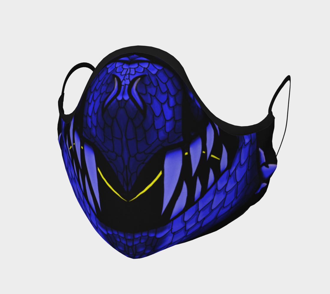 Blue Dragon V2 preview