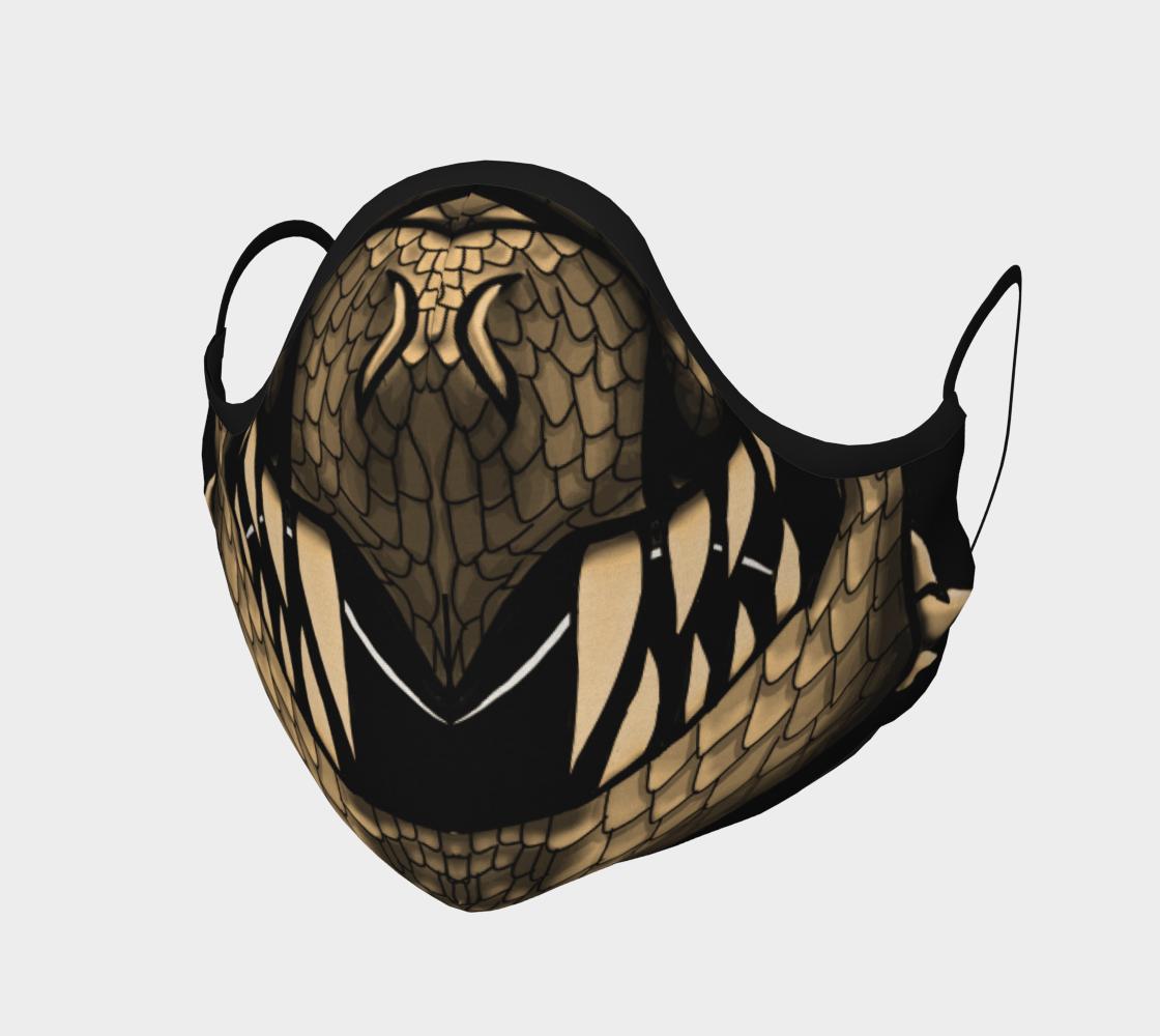 Gold Dragon Spirit preview #1