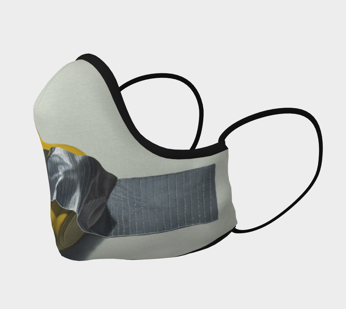 Duck Taped Mask preview #2