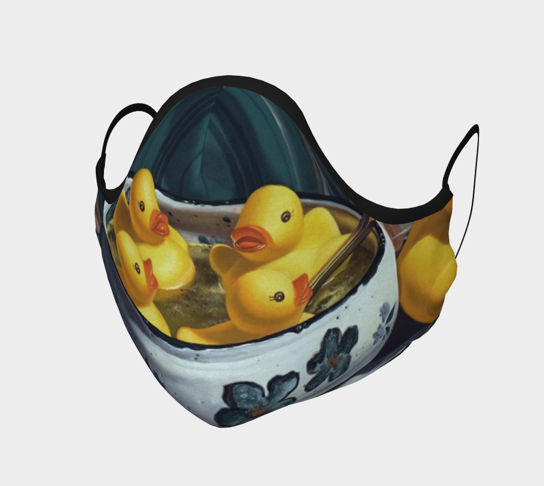 Duck Soup Face Mask preview