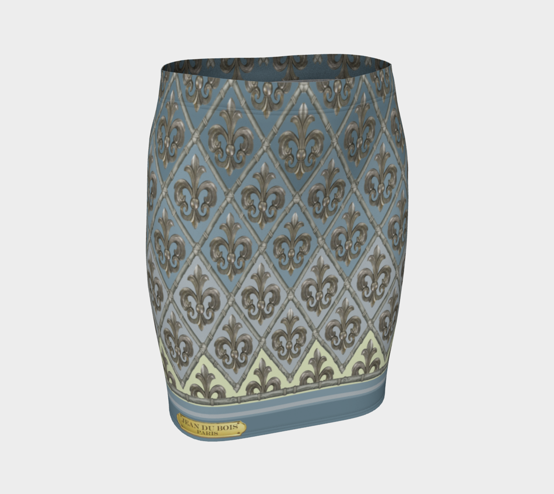 Creole New Orleans Skirt II preview