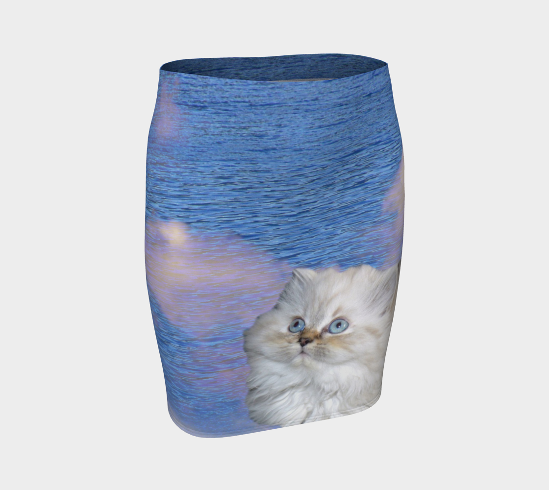 Cat and Water preview