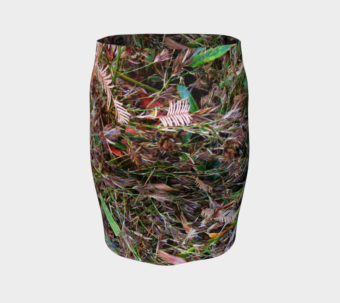 Grass Skirt preview #4