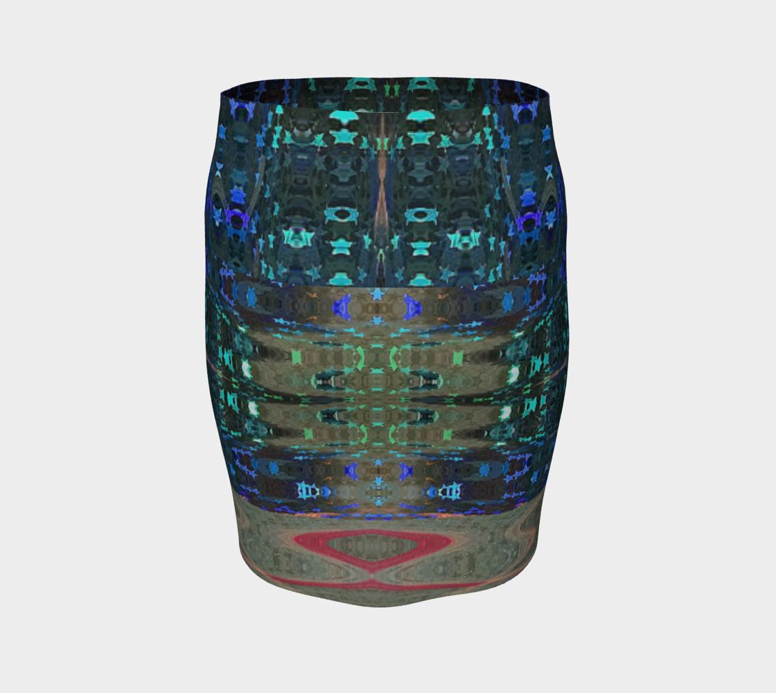 Star-Spangled Glitterati Urn Dress preview #4
