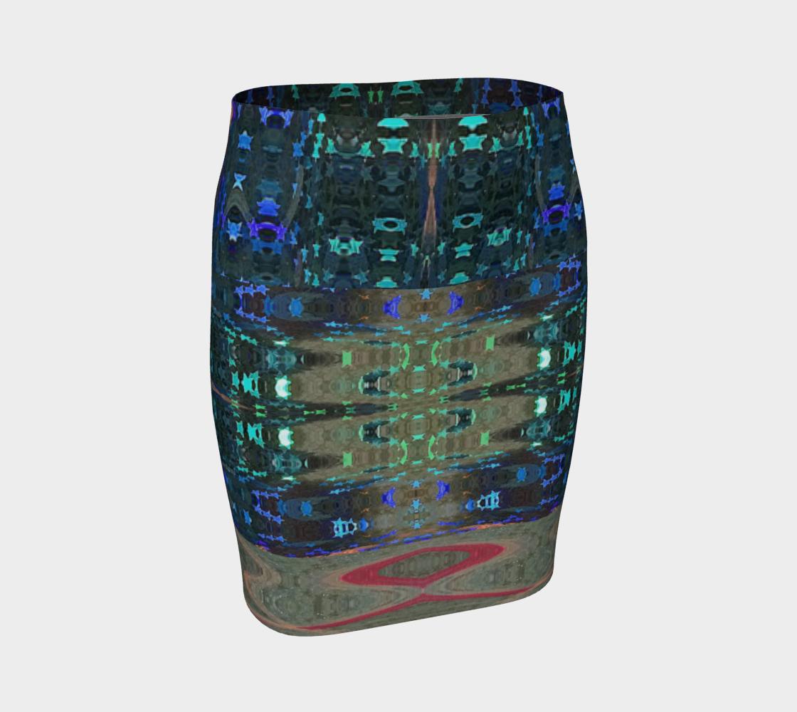 Star-Spangled Glitterati Urn Dress preview